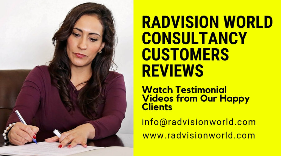 radvision world consultancy reviews