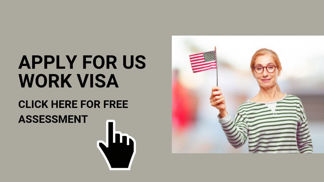 Us H1b Work Visa, Us H1b Work Visa Program – 2019 Process and Requirements